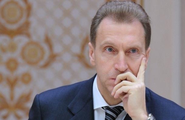 Шувалов обвинил Медведева в преувеличении темы коррупции в России