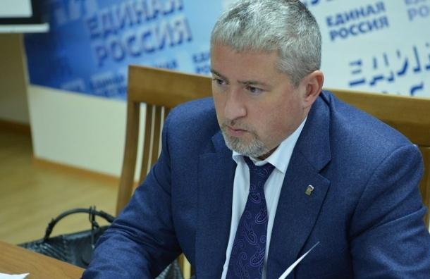 Интерпол все еще ищет экс-депутата Шатуновского
