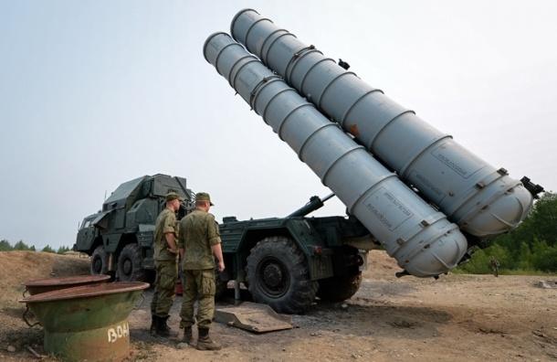 Минобороны РФ подтвердило переброску С-300 в Сирию