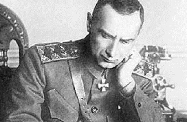 Памятную доску Колчаку откроют в ноябре