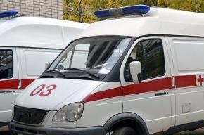 Школьница в Петербурге умерла на уроке физкультуры