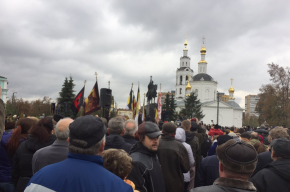 Первый в России памятник Ивану Грозному открыли в Орле