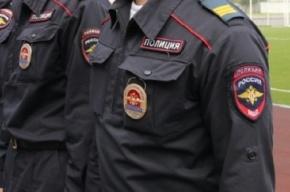 Угонщик машины в Оренбурге зарезал полицейского