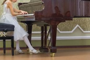 Музыкальную школу Римского-Корсакова рекомендовали спасти депутатам ЗакСа