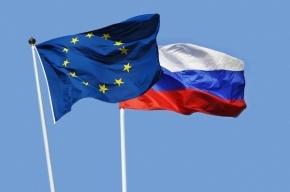 Евросоюз не стал вводить новые санкции против России из-за Сирии