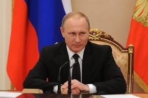 Путин назначил самого молодого губернатора России
