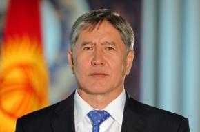Президента Киргизии выписали из московской больницы