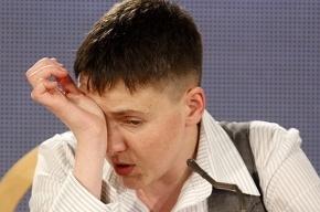 Савченко предложила Порошенко «уступить свое место» Януковичу