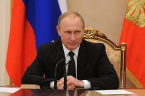 Песков рассказал о высоком уровне доверия между Путиным и Эрдоганом