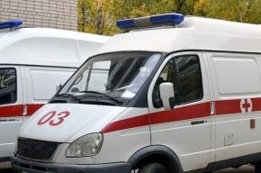 Пенсионерка выпала из окна в Купчино