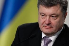 Петр Порошенко пригрозил России украинской армией