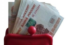 Рубль снижается на Московской бирже