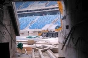 Экс-подрядчик «Зенит-Арены» хочет взыскать 166 миллионов с «Метростроя»