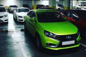 «АвтоВАЗ» из-за падения рынка перешел на «четырехдневку»