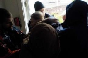 Русского неонациста задержали в Норвегии