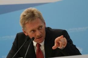 Песков ответил Звягинцеву на слова о цензуре в России