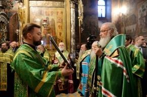 Патриарх Кирилл считает, что без пропаганды подвигов у людей «жиром зарастают мозги»