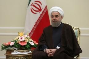 Президент Ирана заявил, что кризис в Сирии надо решать политическими методами