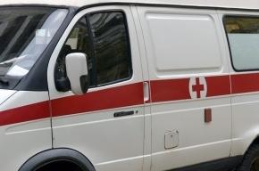 Семейная пара выпала из окна в Бурятии