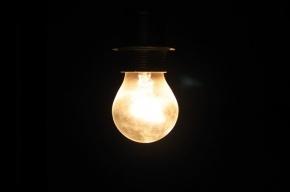 Должникам по ЖКХ в Адмиралтейском районе отключили свет