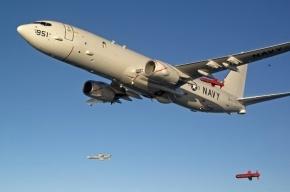 Самолеты НАТО пролетели над российскими объектами