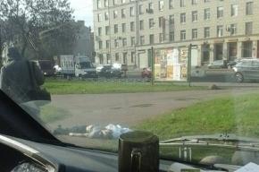 Убитый у клуба «Метро» мужчина приехал в Петербург из ДНР