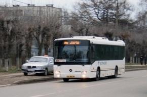 Пьяный житель Колпино сообщил о захвате автобуса «моджахедами»