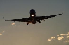 Пассажирка скончалась на борту самолета Новосибирск-Петербург