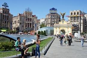 Киев не ждет возвращения работающих в РФ украинцев