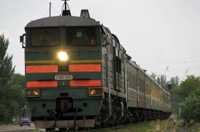 Подростка в наушниках сбил грузовой поезд в Подмосковье