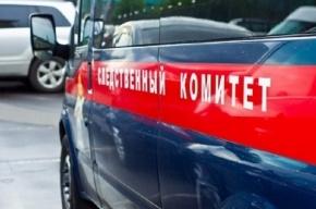 Труп рабочего нашли в бетономешалке в Челябинске