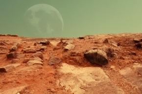 Полет на Марс приведет к появлению болезней мозга у астронавтов