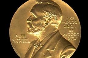 Боб Дилан принял Нобелевскую премию по литературе