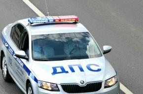 ДТП стало причиной задержки поездов из Великого Новгорода в Петербург