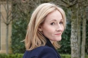 Роулинг анонсировала пять фильмов о мире Гарри Поттера