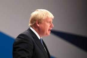 Борис Джонсон: Россия рискует стать страной-изгоем
