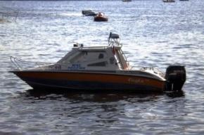 МЧС предупреждает о понижении уровня воды в реках и каналах Петербурга