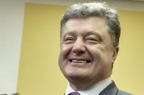 Порошенко в декларации указал 104 компании на Украине и за рубежом