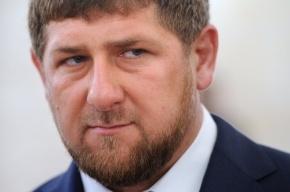 Кадыров готов обучить сирийских военных