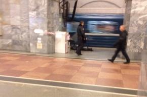 Пассажирка метро скончалась на станции «Кировский завод»