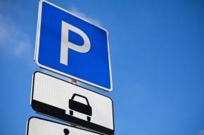 Смольный ликвидировал платную парковку структуры Дмитрия Михальченко