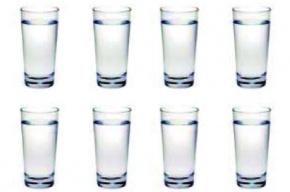 Ученые: большое потребление воды может привести к смерти