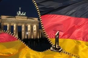 Германия подтвердила планы по усилению санкций против России
