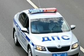 Машину скорой помощи с беременной женщиной разорвало в ДТП под Новосибирском