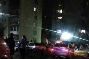 Неизвестный рассказал о заложенной бомбе в доме на Наставников