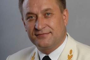 Депутат провалился под прогнивший пол во время инспекции больницы в Иркутской области