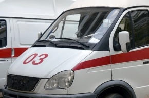 Восемь курсантов университета МЧС отравились в кафе на Заставской
