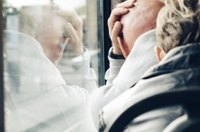 Петербуржец увидел «террористов» в автобусе