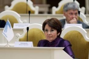 Дмитриева считает, что Дроздов должен извиниться перед журналисткой