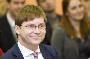 Литовский министр здравоохранения умер в возрасте 34 лет
